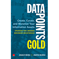 Data Points Gold: Create, Curate, and Monetize Your Information Assets (English Edition)