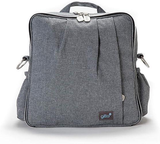 Gitta Beauty Multi-Function Baby Diaper Backpack