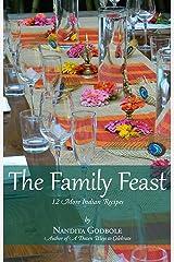 The Family Feast Kindle Edition