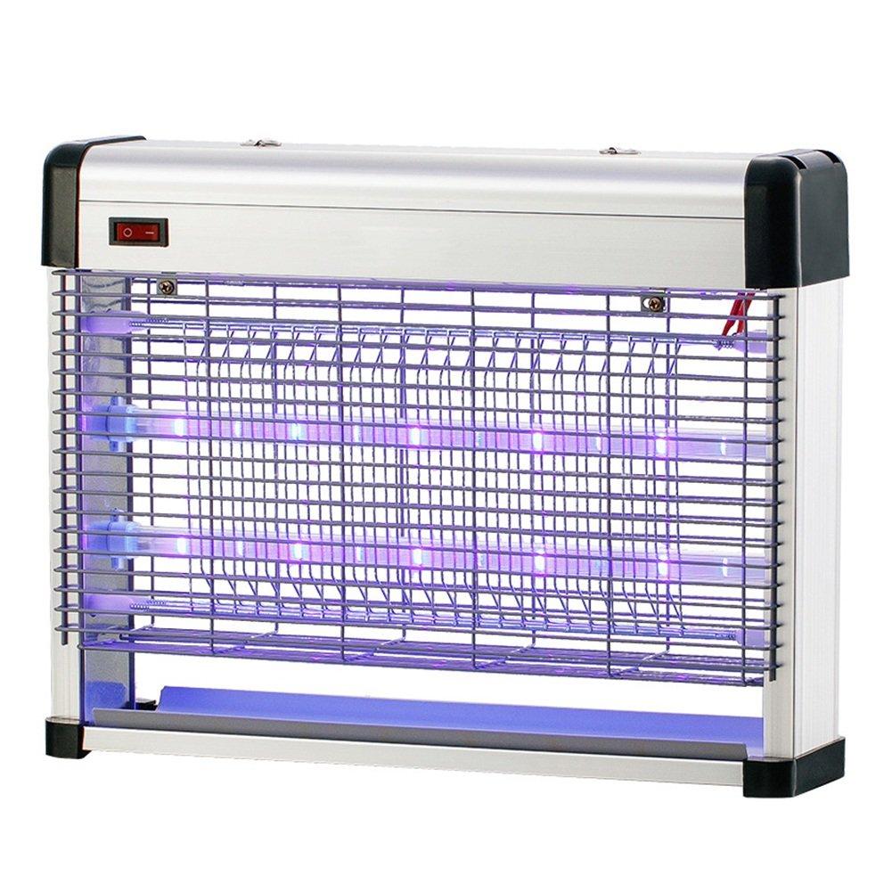 LIXIONG 蚊ランプ 電気ショックタイプ LED省エネランプチューブ 無放射線 環境を守ること 蚊を忌避するアーティファクト レストラン ビジネス 屋内、 4サイズ (サイズ さいず : 15W-39x8.5x29.5cm) B07DHP6N6J   15W-39x8.5x29.5cm