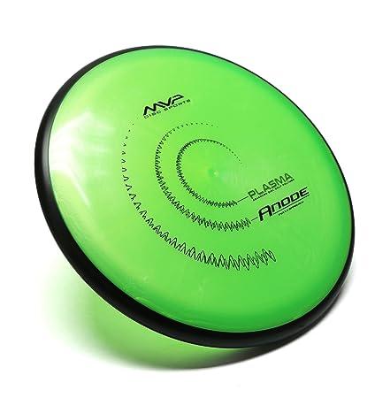 Mvp Plasma Anode Putter 170-175G Discgolf Weitere Sportarten