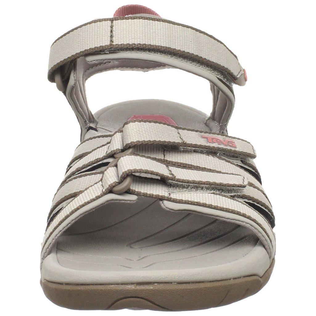 Teva Women's Tirra Athletic Sandal B003VPA47U 6.5 B(M) US|Simply Taupe