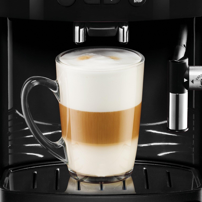 Krups Essential Máquina De Café Completa, 1450 W, 1.7 litros, Negro: Amazon.es: Hogar