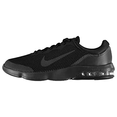 pretty nice 222c2 79487 Nike Air Max Advantage Chaussures de course à pied pour homme Noir Jogging  Baskets Sneakers