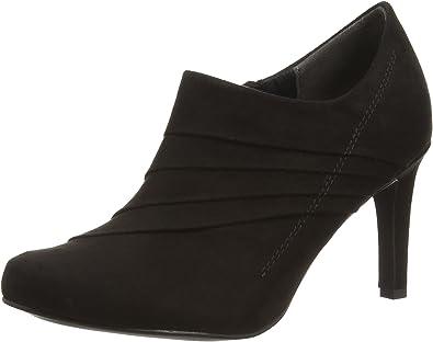 TALLA 36 EU. Marco Tozzi 24413, Zapatos de Tacón para Mujer