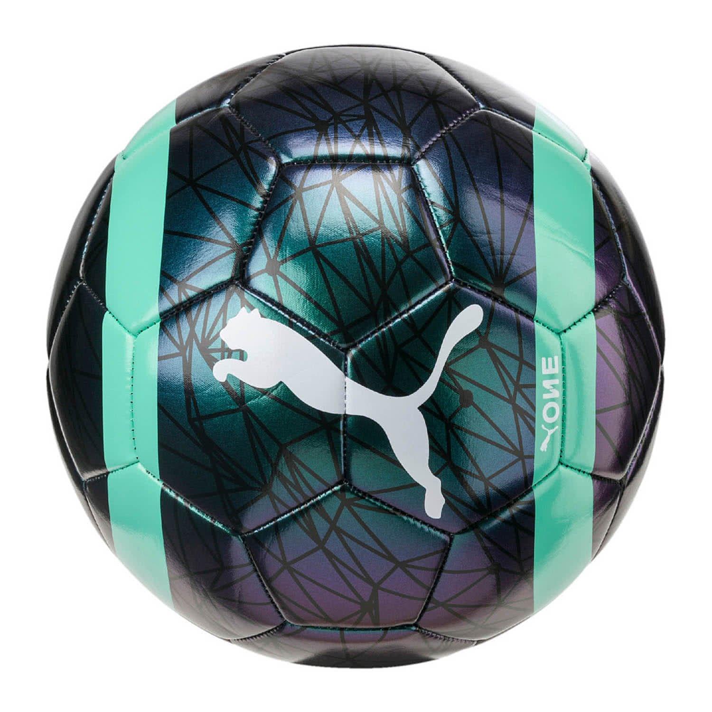 Puma One Chrome Ball, Unisex Adulto 82821