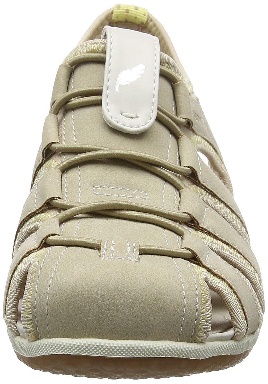 Geox D Sandal Vega D - Sandalias Cerradas Mujer: Amazon.es: Zapatos y complementos