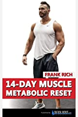 14-Day Muscle Metabolic Reset Kindle Edition