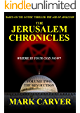 The Revolution (The Jerusalem Chronicles Book 2)