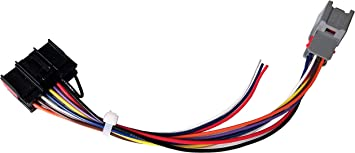 22 pin wiring harness dodge amazon com tow mirrors conversion retrofit wiring harness  tow mirrors conversion retrofit wiring