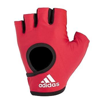 adidas Women's Essential Glove BlueBlack, Large