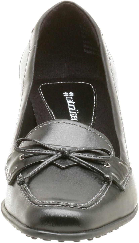 Naturalizer Womens Blake Dress Loafer