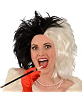 Kangaroo's Cruel Lady Costume Wig