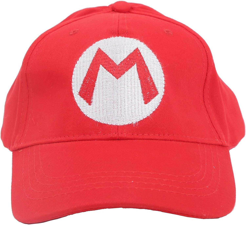 Super Mario Bros Hat...