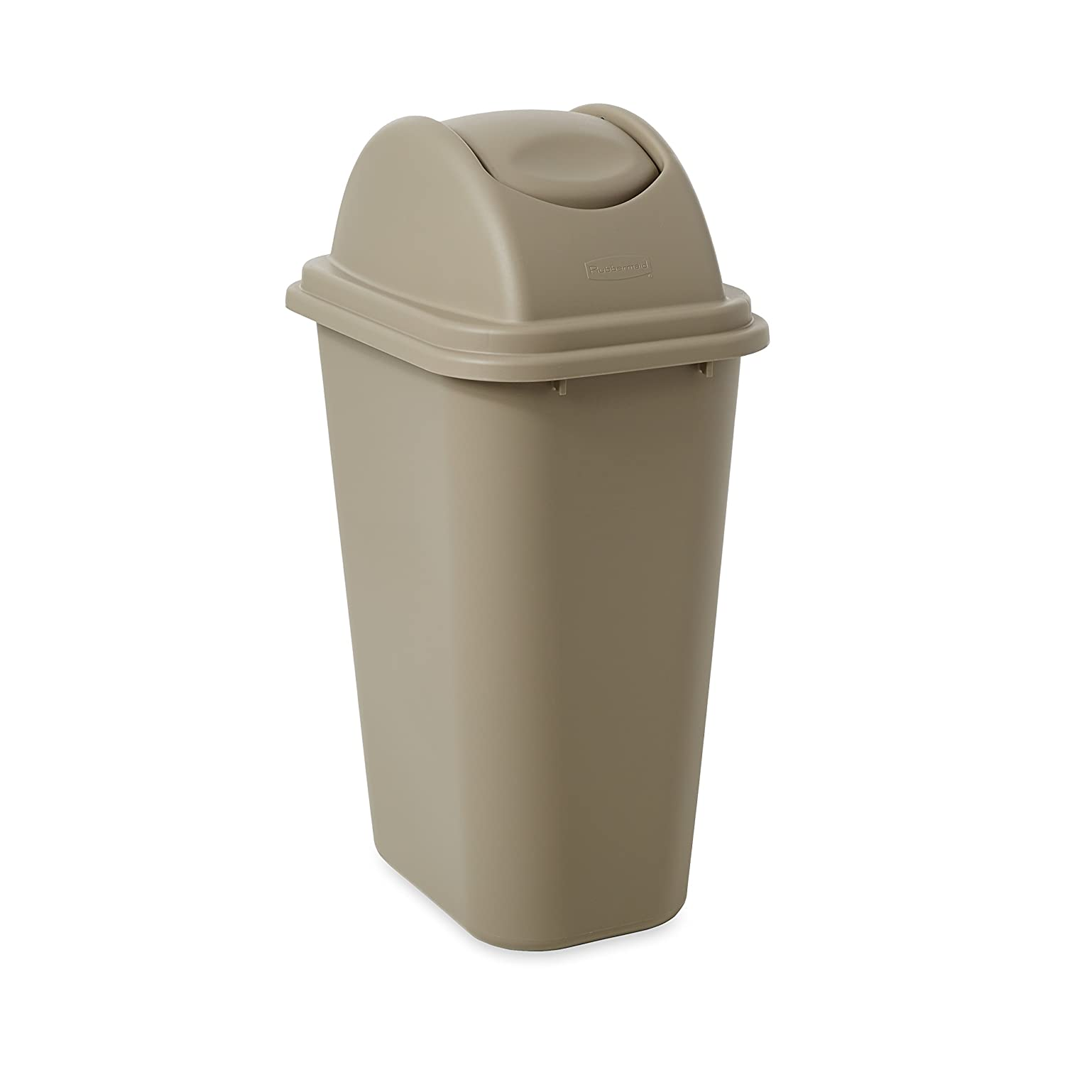 Rubbermaid Kitchen Trash Cans #24: Featured Deals In Office Waste Bins