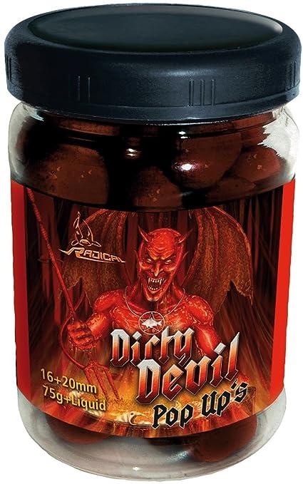 Quantum Radical Dirty Devil Pop Up 75g