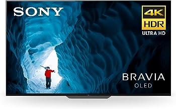Sony XBR-55A8F 55