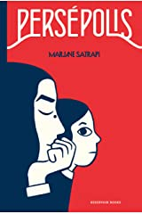 Persépolis / Persepolis: The Story of a Childhood Paperback