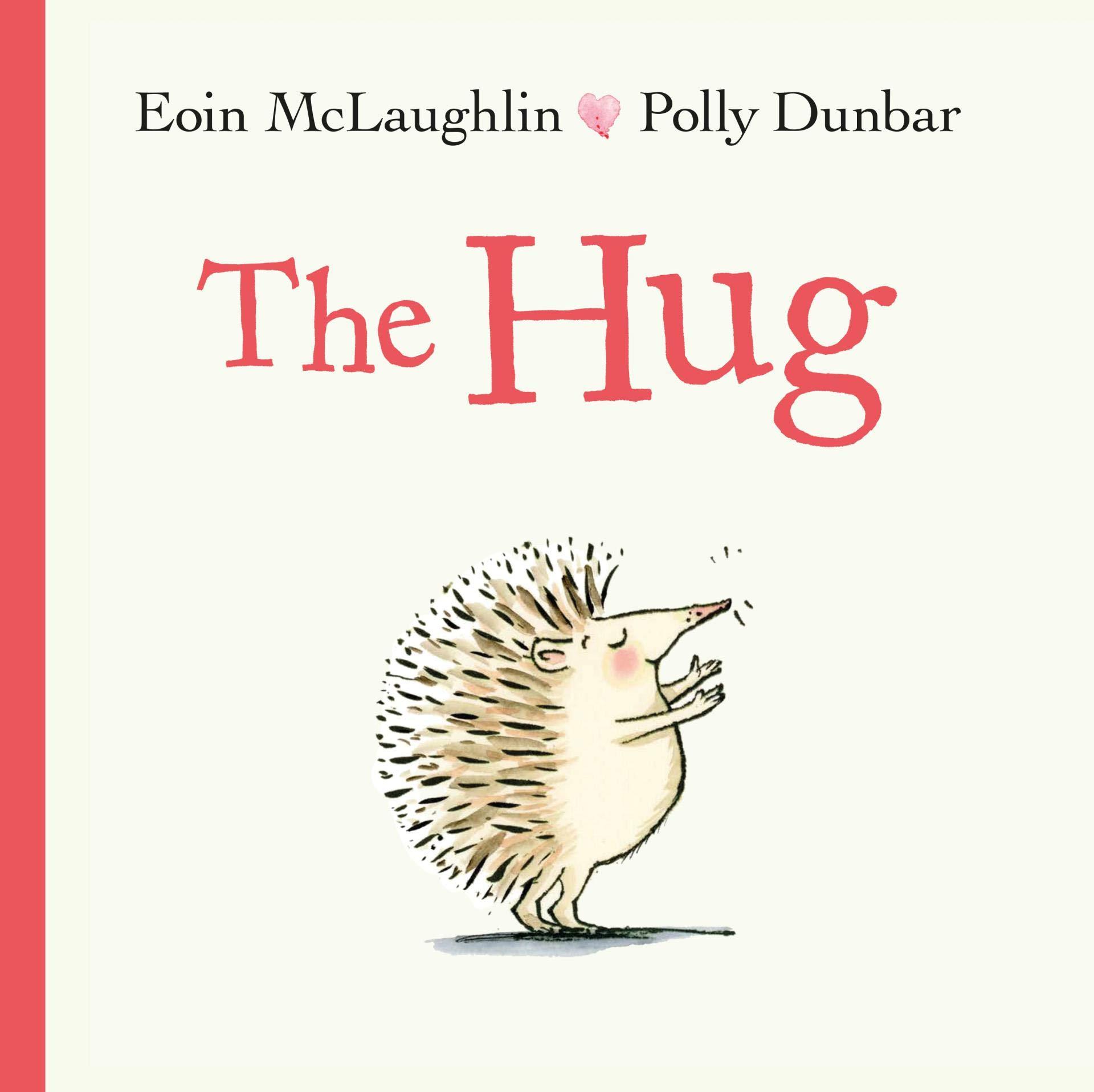 The Hug  English Edition