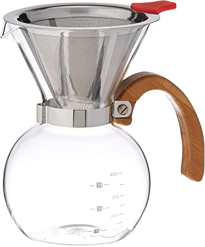 Crucial Coffee Pour Over Coffee
