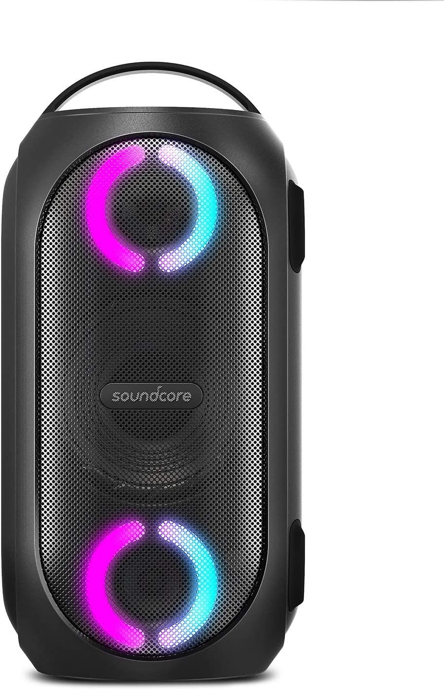 Anker Soundcore Rave Mini Portable Party Speaker, Huge 101dB Sound