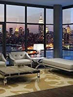 """Rich Buying Up NYC """"Staycation"""" Homes"""