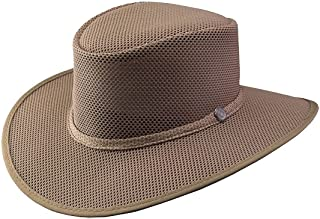 product image for Head 'N Home - Cabana Sand SolAir Breathable Mesh Shade Hat - Size M/L
