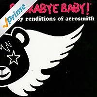 Lullaby Renditions of Aerosmith