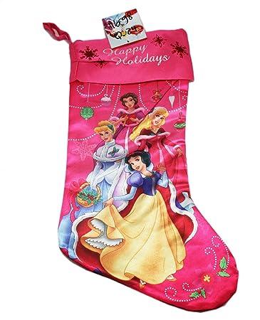 Amazon.com: Disney Princess Christmas Stockings: Toys & Games