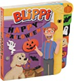 Blippi: Happy Halloween