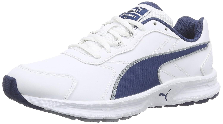 Puma Descendant V3 SL, Chaussures de Running Compé tition Mixte Adulte Chaussures de Running Compétition Mixte Adulte 188172
