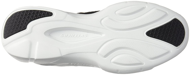 Skechers Damen Turnschuhe DLT-A - - - LOCUS 12940 BLK BLK schwarz 558999 93f7a8