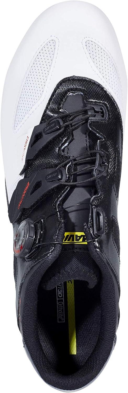 Mens Mavic Cosmic Elite Cycling Shoes