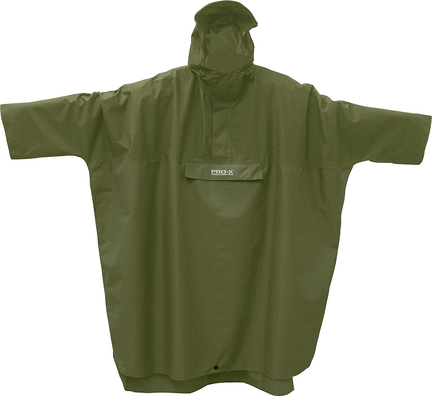 Pro-X-Elements High Peak Poncho - Wanderponcho