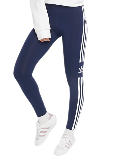adidas Damen Trefoil Leggings
