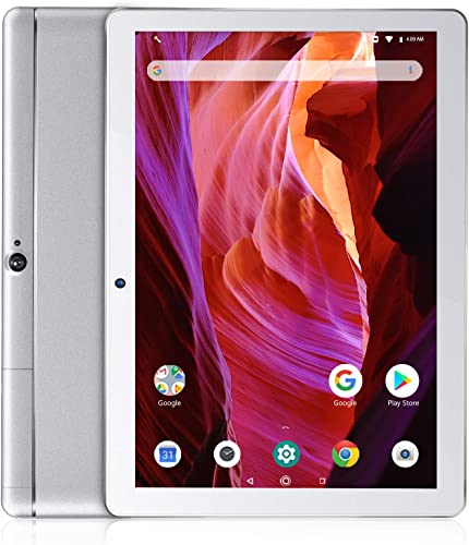 Dragon Touch Tablet K10 - Best GPS Tablets For Navigation