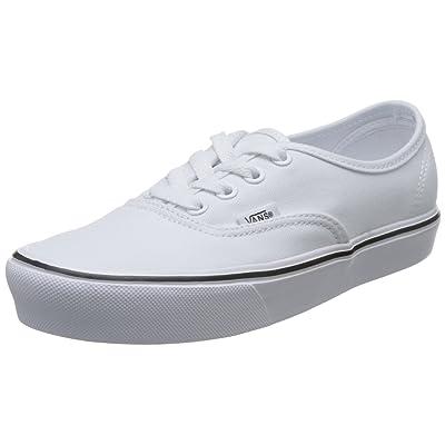 Vans Unisex Authentic Lite (Canvas) Skate Shoe
