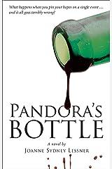 Pandora's Bottle Kindle Edition