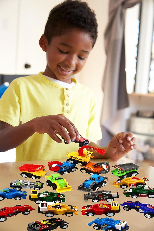 Bestes Gechenke Dreamingbox zur/ückziehen Autos f/ür Kinder