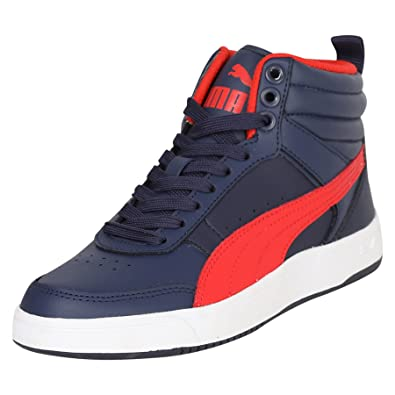 010b8dc039b Puma Unisex s Sneakers  Buy Online at Low Prices in India - Amazon.in