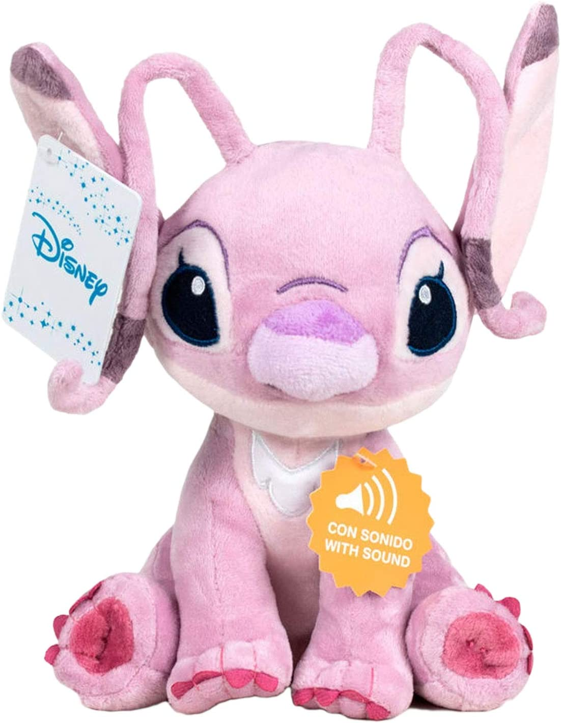 Lilo & Stitch - Peluche 11'41