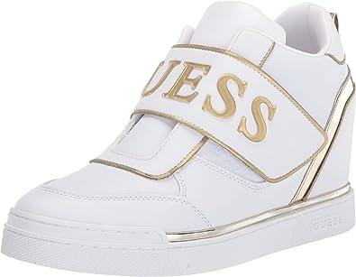 GUESS Women's Follie Sneaker