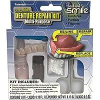 Complete Denture Repair Kit Muti Purpose