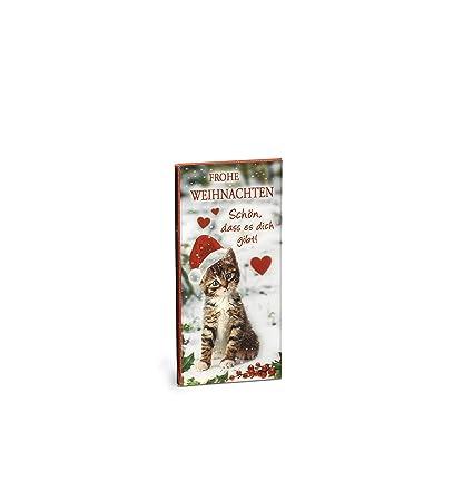 Frohe Weihnachten Schweiz.Weihnachtsschokolade 3d X Mas100g Schweizer Schokolade Frohe