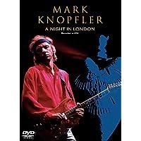 Mark Knopfler: A Night In London [2004]