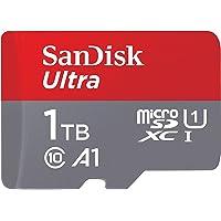 SanDisk SDSQUA4-1T00-GN6MA 1TB UHS-I / U1 800x microSDXC Memory Card