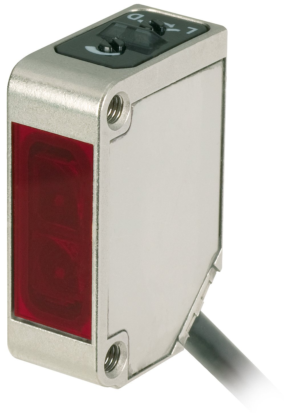 Optex FA 30 meter IP69K stainless steel thrubeam photoelectric beam sensor NPN output