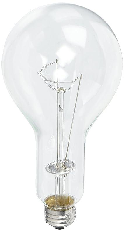 sylvania 300mclrp 120v ps30 light bulb
