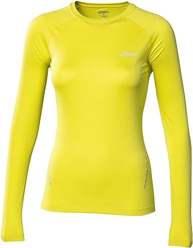 ASICS Women's Long Sleeve Running Top