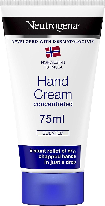 Neutrogena Norwegian Formula Hand Cream Reviews, Ingredients